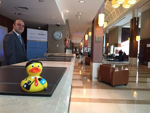 الصورة 16200 بتاريخ 17 مارس / آذار 2016 - فنادق ومنتجعات موفنبيك