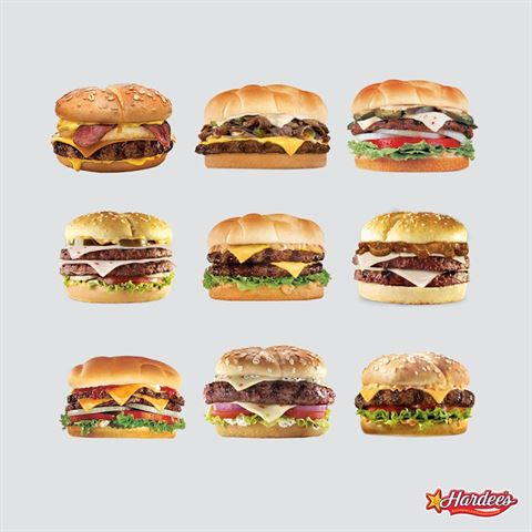 Photo 16444 on date 19 March 2016 - Hardee's Restaurant