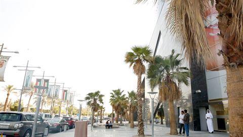 الصورة 16533 بتاريخ 20 مارس / آذار 2016 - برج التجارية - الكويت