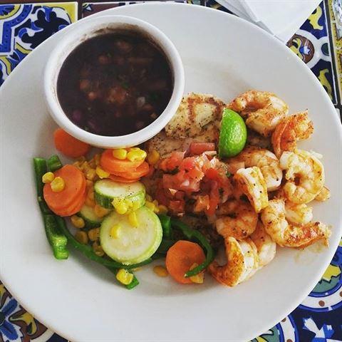 Photo 16582 on date 20 March 2016 - Chili's Restaurant - Achrafieh, Lebanon