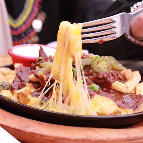 Photo 16584 on date 20 March 2016 - Chili's Restaurant - Achrafieh, Lebanon