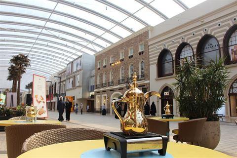 الصورة 16641 بتاريخ 21 مارس 2016 - مجمع الأفنيوز - الكويت