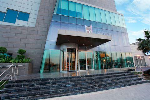 الصورة 16645 بتاريخ 21 مارس / آذار 2016 - شركة مباني - الكويت