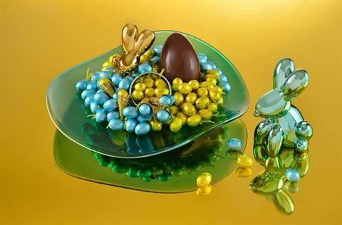 تشكيلة شوكولا باتشي الخاصة بعيد الفصح