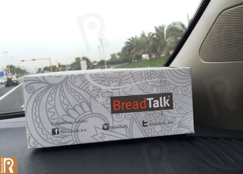 BreadTalk Pack