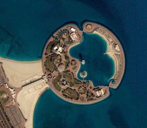 Photo 17278 on date 30 March 2016 - Green Island - Kuwait