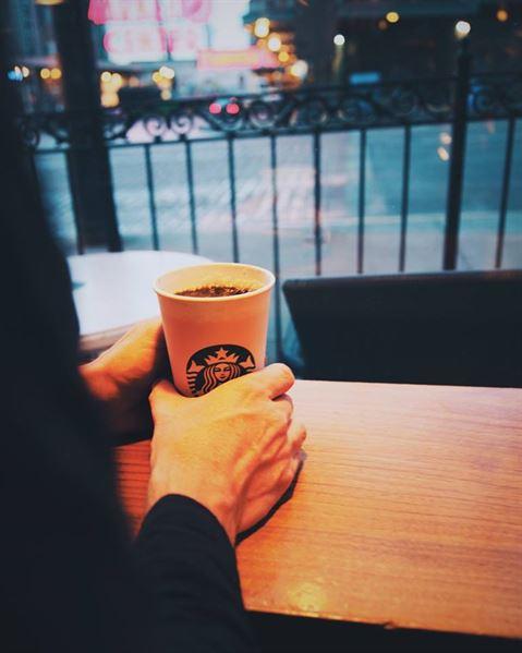 Photo 15128 on date 6 March 2016 - Starbucks - Dubai Design District, D3 (Business Park) Branch - UAE