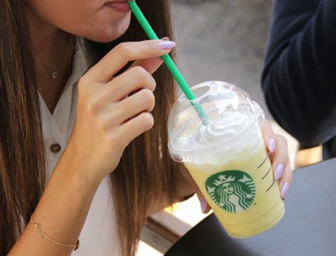 Photo 15129 on date 6 March 2016 - Starbucks - Dubai Design District, D3 (Business Park) Branch - UAE