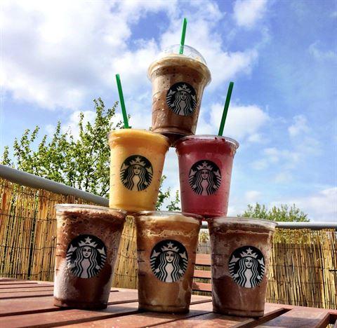 Photo 15135 on date 6 March 2016 - Starbucks - Dubai Design District, D3 (Business Park) Branch - UAE