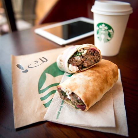 Photo 15136 on date 6 March 2016 - Starbucks - Dubai Design District, D3 (Business Park) Branch - UAE