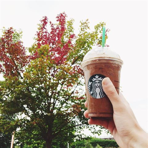 Photo 15146 on date 6 March 2016 - Starbucks Coffee