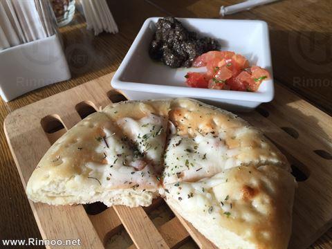 ضيافة مميزة تقدمة مطعم دون ماريوز