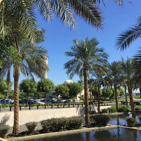الصورة 15301 بتاريخ 6 مارس 2016 - مول 360 - الكويت