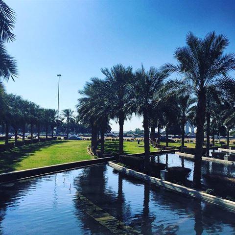 الصورة 15302 بتاريخ 6 مارس 2016 - مول 360 - الكويت