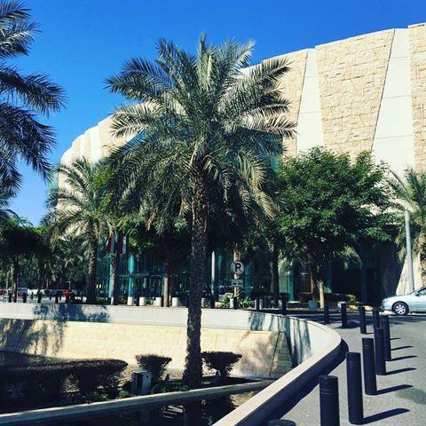 الصورة 15305 بتاريخ 6 مارس 2016 - مول 360 - الكويت
