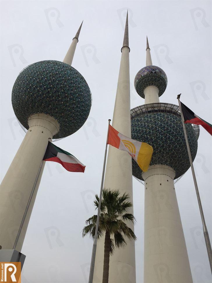 أوقات عمل وسعر تذكرة الدخول الى أبراج الكويت بعد افتتاحها
