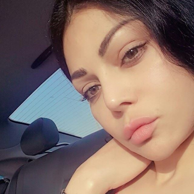 Haifa Wehbe without Makeup at all