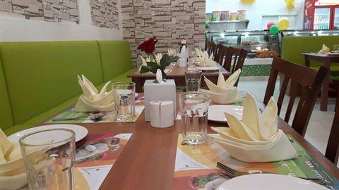 Photo 18983 on date 13 April 2016 - Spices Garden Cafe Restaurant