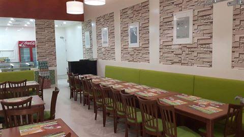 Photo 18984 on date 13 April 2016 - Spices Garden Cafe Restaurant