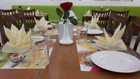 Photo 18985 on date 13 April 2016 - Spices Garden Cafe Restaurant