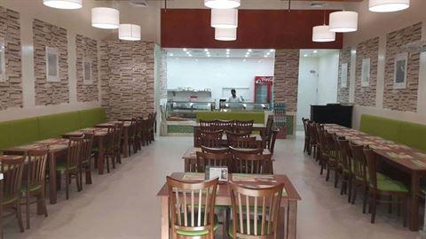 Photo 18986 on date 13 April 2016 - Spices Garden Cafe Restaurant