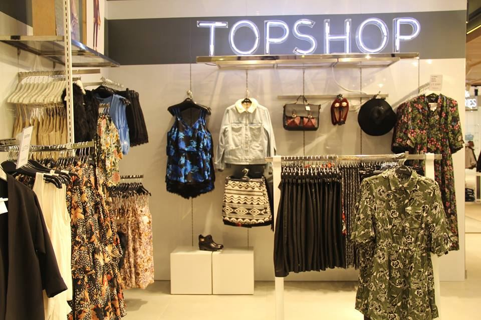 weakness of topshop My biggest weakness when it comes to shopping in the uk, topshop is the ultimate destination for everything chic, trendy, and cutting edge sure.