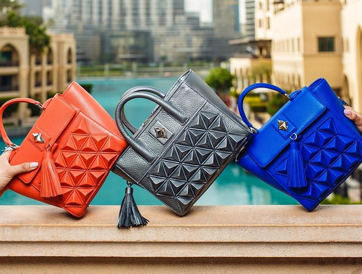 Where to find Sofia Al Asfoor bags in UAE