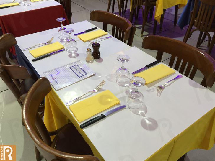 تجربتنا في مطعم انتريكوت في الأفنيوز