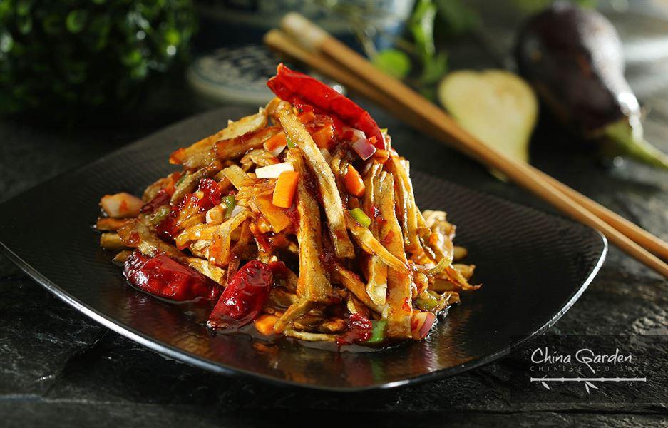 Chinese Food Kuwait