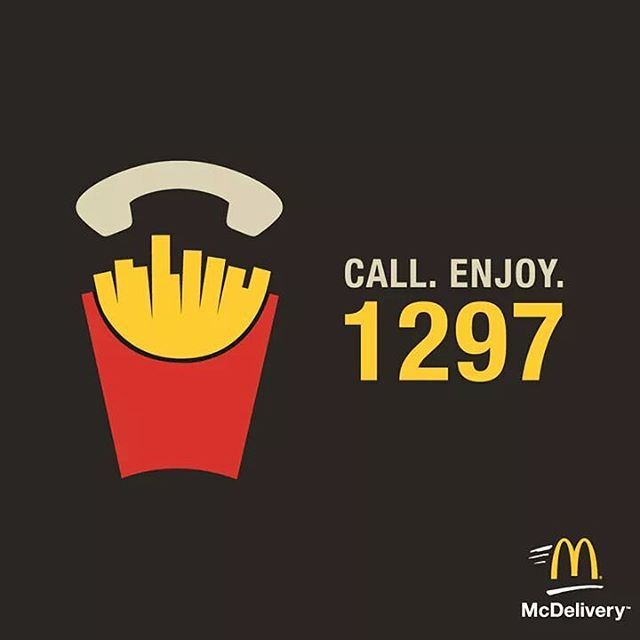 رقم توصيل مطعم ماكدونالدز في لبنان