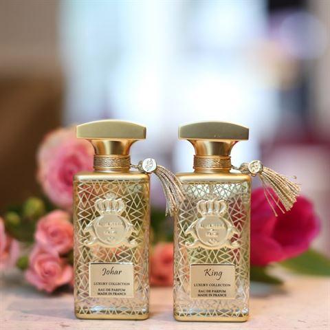 Photo 20946 on date 28 April 2016 - Al Jazeera Perfumes - Rai (Avenues) Branch - Kuwait
