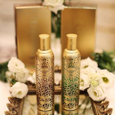 Photo 20950 on date 28 April 2016 - Al Jazeera Perfumes - Rai (Avenues) Branch - Kuwait