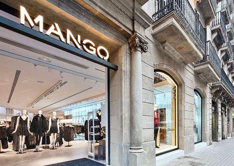 Photo 17512 on date 3 April 2016 - Mango -  (Dubai Mall) Branch - UAE
