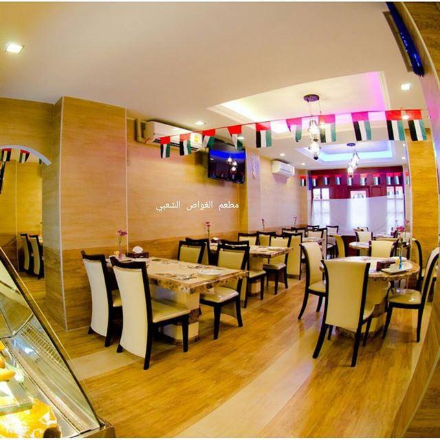 عنوان ورقم مطعم الغواص الشعبي في بانكوك تايلند