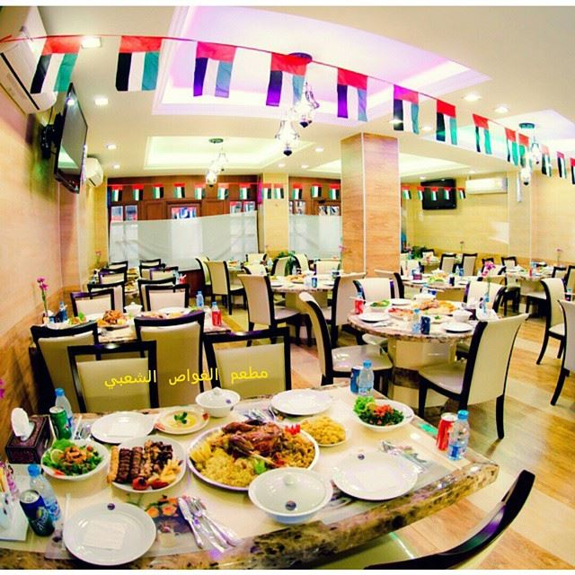 Al Ghawas Restaurant address and number in Bangkok Thailand