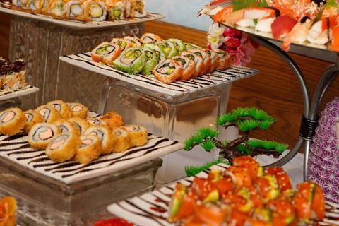 الصورة 23411 بتاريخ 14 مايو 2016 - مطعم ساكورا - فرع الشعب (مجمع زون للمطاعم) - الكويت