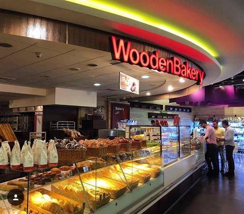 فرع جديد لمخبز وودن بيكري في أسواق بيروت