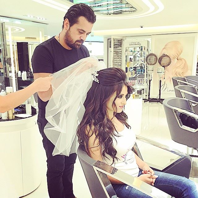 mounir salon beirut branch phone number website