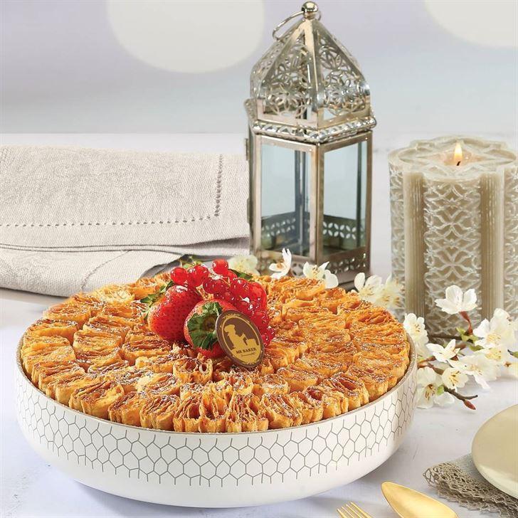 حلويات الخباز لـ رمضان 2016
