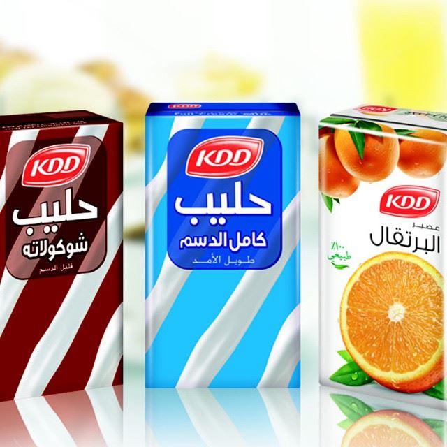 رقم توصيل كي دي دي في الكويت
