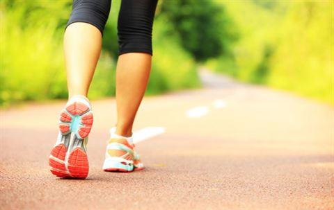 لا نجاح بدون صحة والمشي هو المفتاح