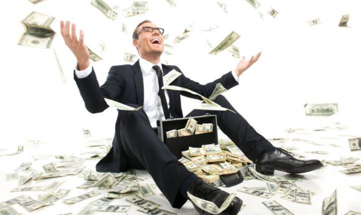 6 نصائح لتصبح غنيا