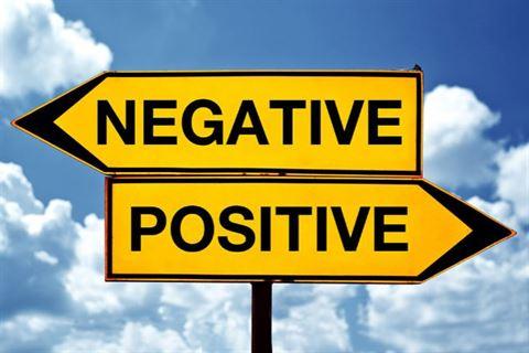 كيف تفكر بشكل إيجابي في كل الظروف؟