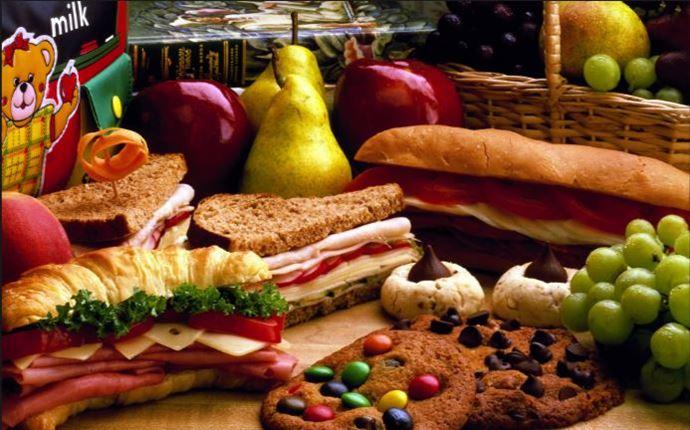 6 أخطاء غذائية تجنب الوقوع فيها