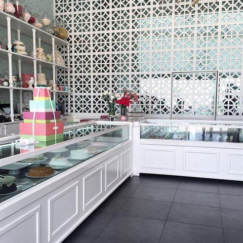 Photo 26359 on date 30 July 2016 - Caramel Bakery - Bneid Al Gar Branch - Kuwait