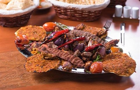 Armenian Restaurants in Kuwait