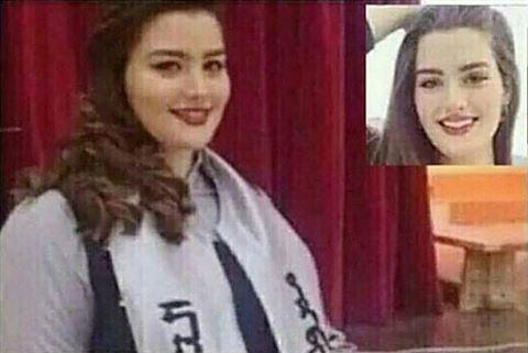 روان بن حسين قبل وبعد خسارة الوزن