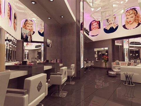 Photo 26725 on date 2 August 2016 - Rasha Chic Beauty Salon & Fashion Co