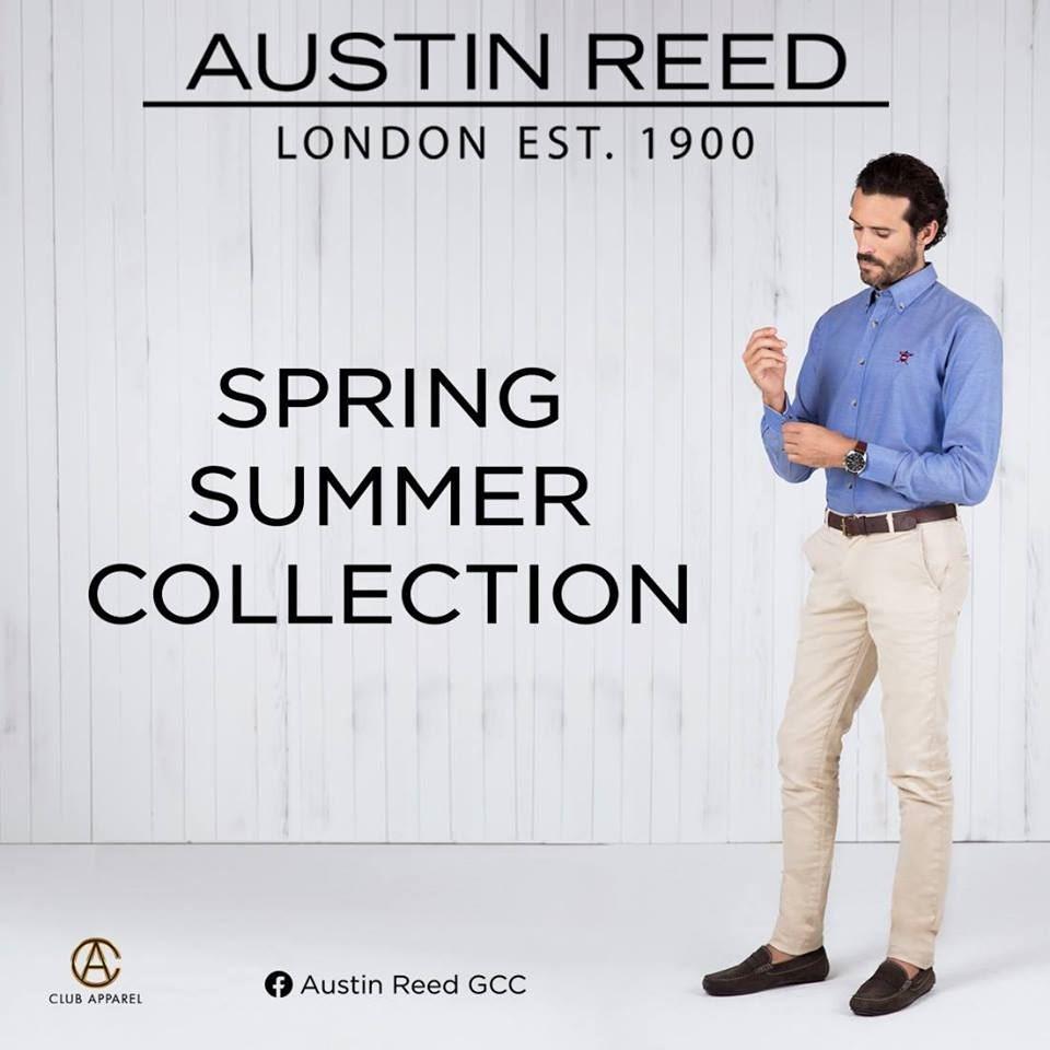 Photos Of Austin Reed London Salmiya Marina Mall Branch Page 2 Rinnoo Net Website