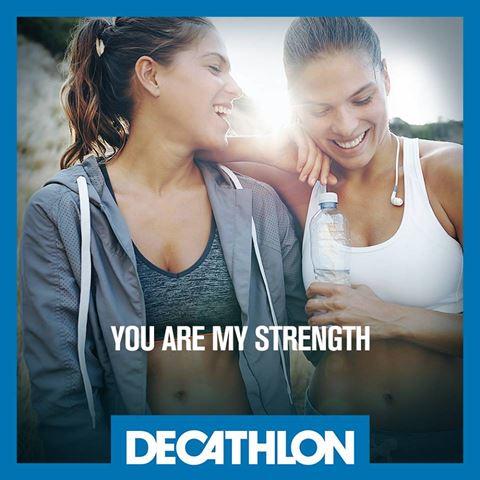 Photo 27897 on date 14 September 2016 - Decathlon - Jebel Ali Village (Ibn Battuta Mall) Branch - Dubai, UAE